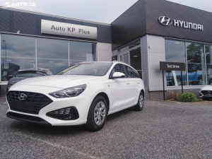 Hyundai i30 Kombi 1,5i 110k Start Plus