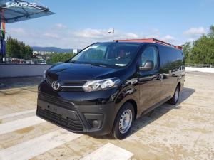 Toyota Proace, CrewCAB L2H1 2.0D-4D 140k