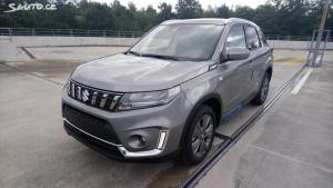 Suzuki Vitara 1,4 B HYBRID Premium ALLGRIP