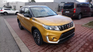 Suzuki Vitara 1,4 BOOSTERJET ELEGANCE