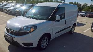 Fiat Dobló cargo 1,6MTJ SX STAR