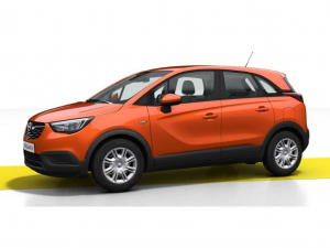 Opel Crossland X ENJOY 1.2 (61kW) MT-5