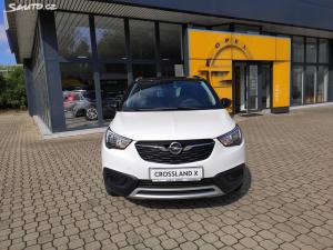 Opel Crossland X INNOVATION 1.2 Turbo 81kW AT-6