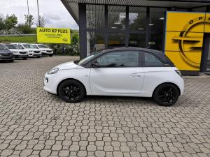 Opel Adam SMILE 1,4