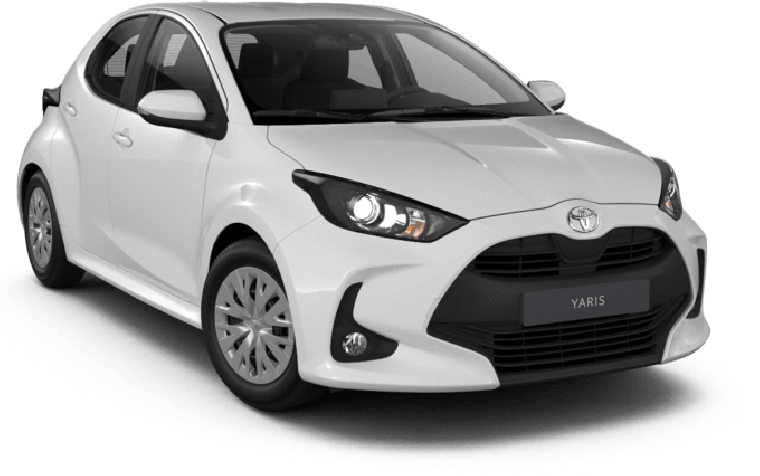 Toyota Nový Yaris