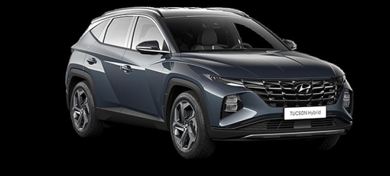 Nový Hyundai Tucson